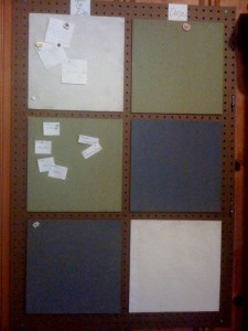 My Bulletin Board Time Management Tool